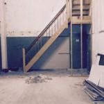 bouw ijkgebouw 4